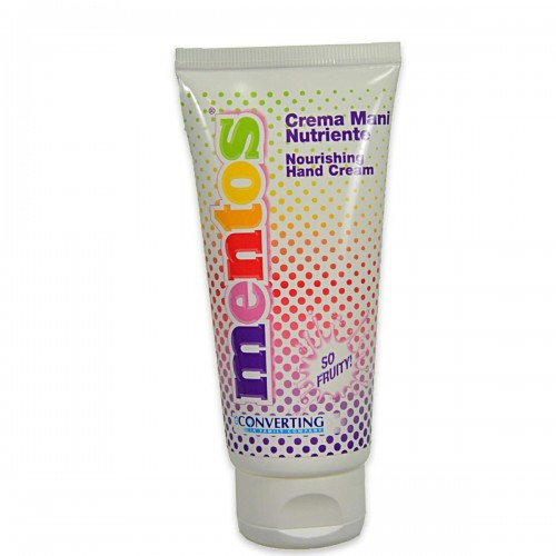 MENTOS CREMA DE MANOS SO FRUITY 100 ML